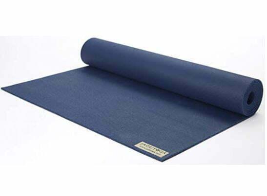 best yoga mat for sweaty hands: JADE YOGA - Fusion Yoga Mat