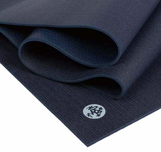 best yoga mat for sweaty hands: Manduka PROlite Yoga Mat