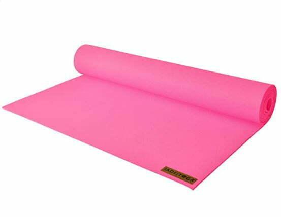 best yoga mat for sweaty hands: JADE YOGA - Harmony Yoga Mat