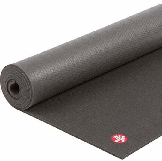 best yoga mat for sweaty hands: Manduka PRO Yoga Mat