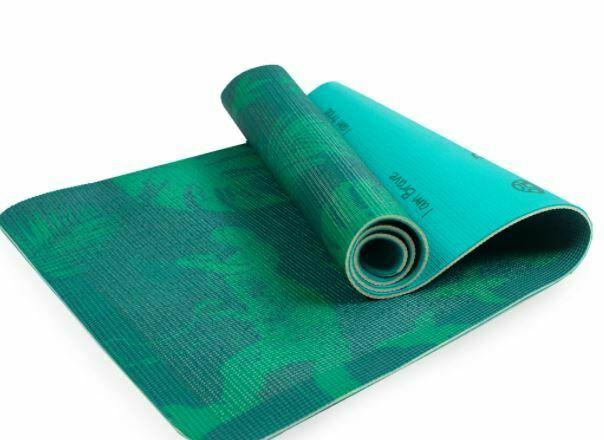 Types of Kids Yoga Mat