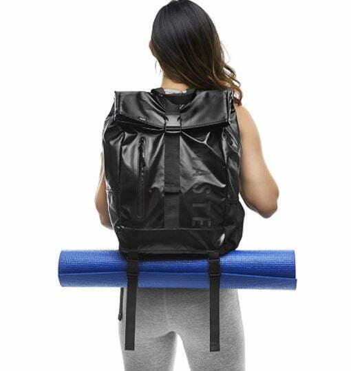 Yoga mat backbacks: Masaya Yoga Mat Backpack with Shoe Bags