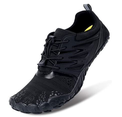 Yoga Mat Shoes: L-RUN Athletic Hiking Water Shoes