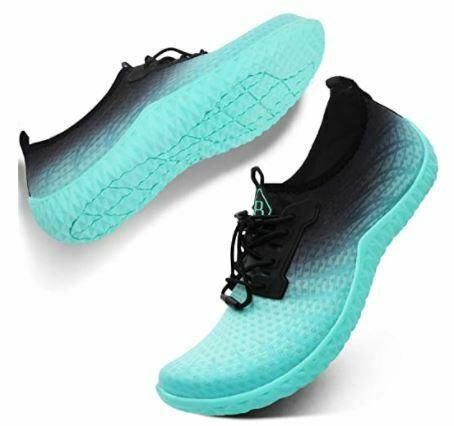 Yoga Mat Shoes: Spesoul Womens Mens Water Sports Shoes