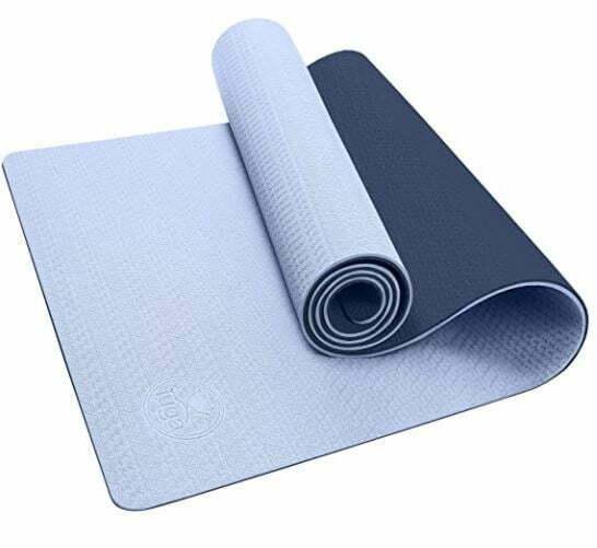Yoga Mat for Carpet: IUGA Yoga Mat