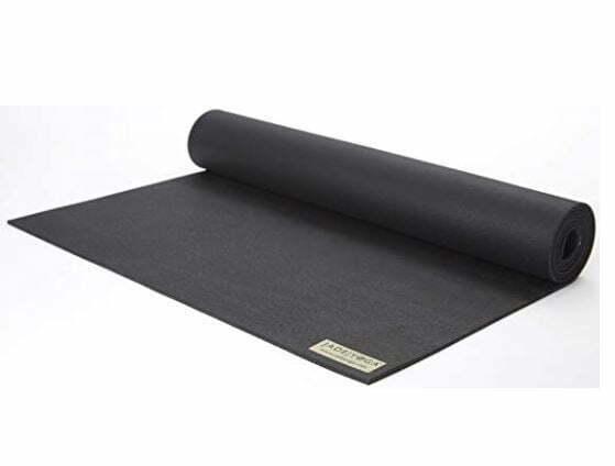 Yoga Mat for Carpet: JADE YOGA - Harmony Yoga Mat
