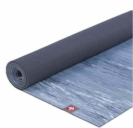 Yoga Mat for Carpet: Manduka eKO Lite Yoga and Pilates Mat
