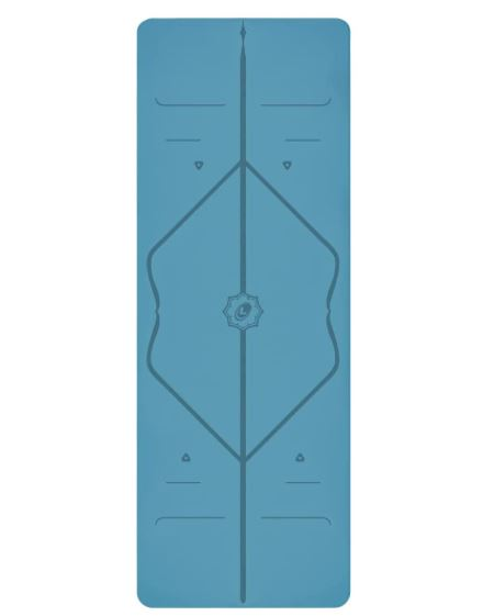 Yoga Mat for Carpet: Liforme Original Yoga Mat