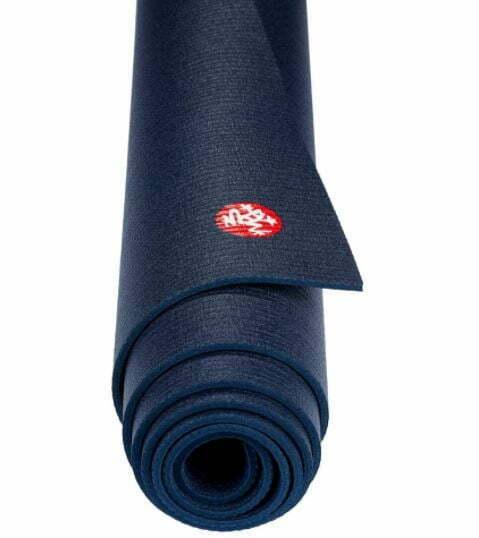 thick yoga mat for bad knees: Manduka PROlite Yoga Mat – Premium Thick Mat